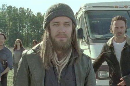 The Walking Dead – Recensione 6×11