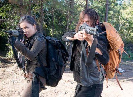 The Walking Dead – Recensione 6×14