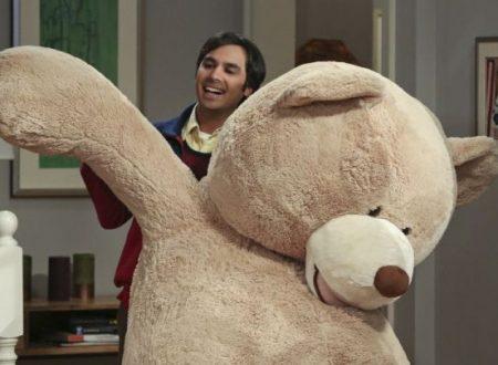 The Big Bang Theory – Recensione 9×20