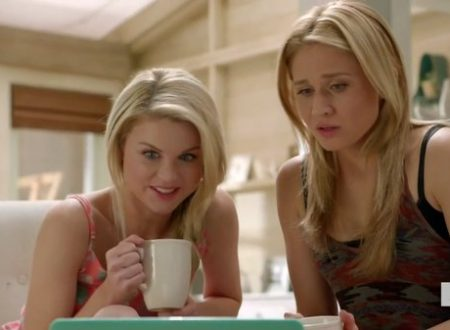 Faking it – Recensione 3×03