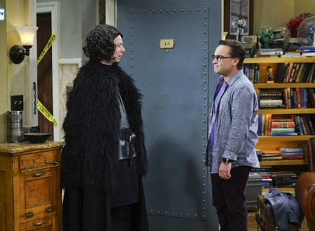 The Big Bang Theory – Recensione 9×21