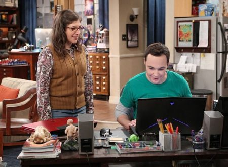 The Big Bang Theory – Recensione 9×19