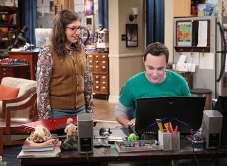The Big Bang Theory – Recensione 9×19