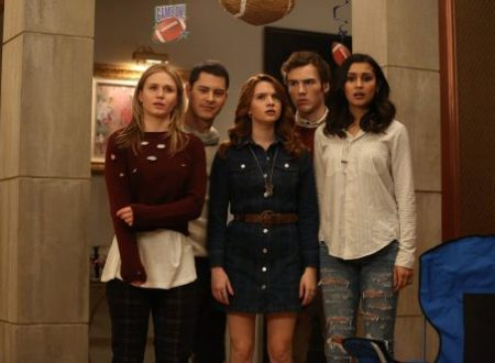 Faking it – Recensione 3×07