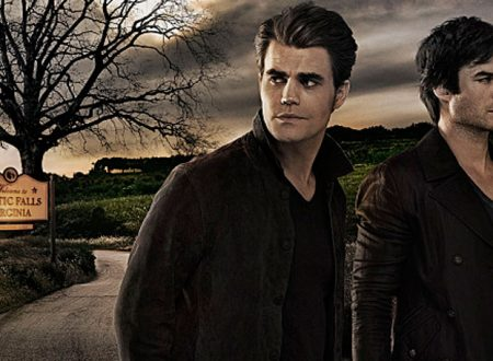 The Vampire Diaries – Sinossi Season Finale