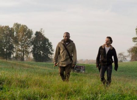 The Walking Dead – Recensione 6×15