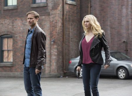 The Vampire Diaries – Recensione 7×20