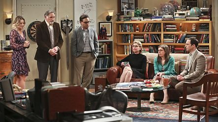 The Big Bang Theory – Recensione 9×24