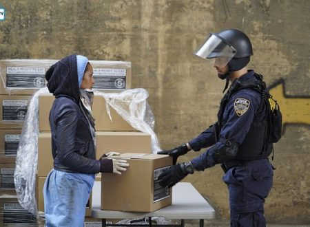 Containment – Recensione 1×05