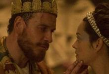 Macbeth (2016) – Recensione