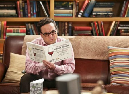 The Big Bang Theory – Recensione 9×22