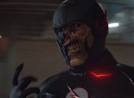 The Flash – Recensione 2×23