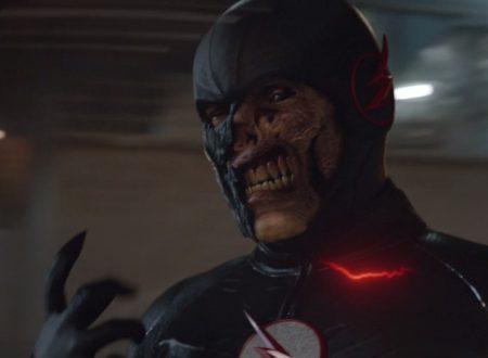 The Flash – Recensione 2×23