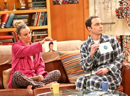 The Big Bang Theory – Recensione 9×23