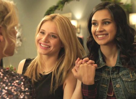 Faking it – Recensione 3×09