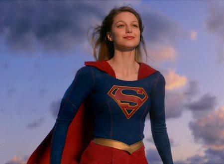Supergirl viene rinnovato, saluta la CBS per passare a THE CW