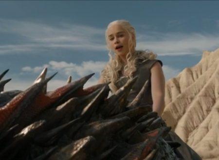 Game of Thrones – Recensione 6×06