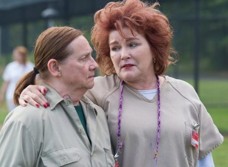 Orange is The New Black – Recensione 4×04