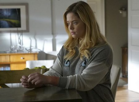 Pretty Little Liars – Recensione 7×05