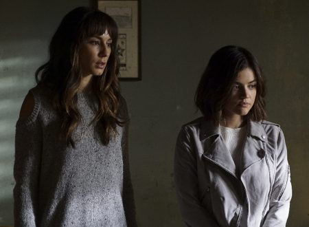 Pretty Little Liars- Recensione 7×08