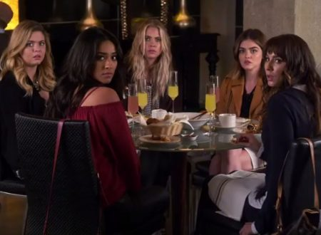 Pretty Little Liars – Recensione 7×07