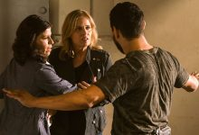 Fear the walking dead – Recensione 2×12