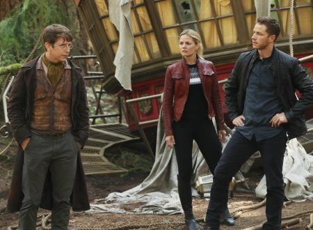 Once Upon A Time – Recensione 6×01