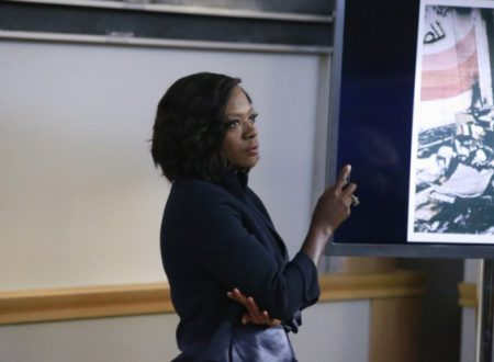 How to Get Away with Murder – Recensione 3×01