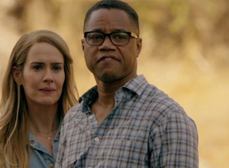 American Horror Story – Recensione 6×01