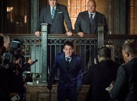 Gotham-Recensione 3×01