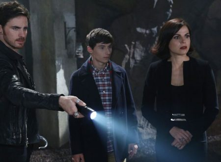 Once Upon a time – Recensione 6×05