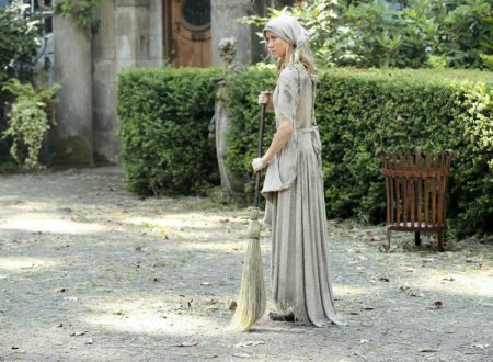 Once Upon a Time – Recensione 6×03