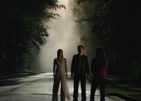 The Vampire Diaries – Recensione 8×02