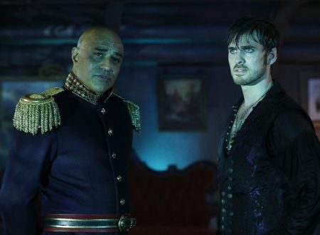 Once Upon A Time – Recensione 6×06