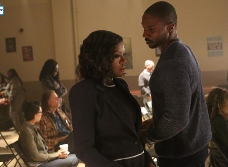 How to get away with murder – Recensione 3×07