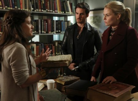 Once Upon a Time – Recensione 6×09