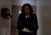 How to get away with murder – Recensione 3×06