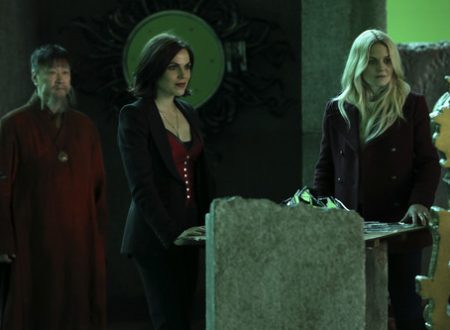 Once Upon a Time – Recensione 6×08