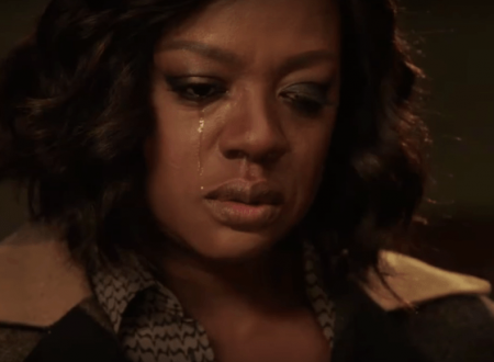 How to get away with murder – Recensione 3×09