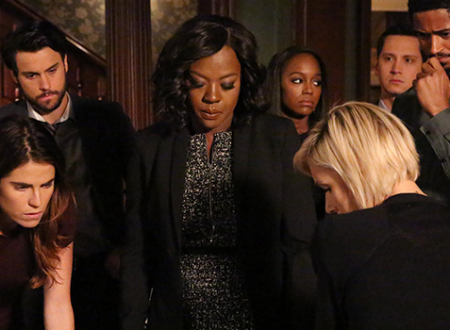 How to get away with murder – Recensione 3×08