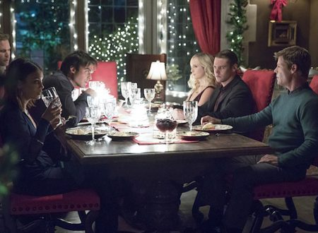 The Vampire Diaries – Recensione 8×07