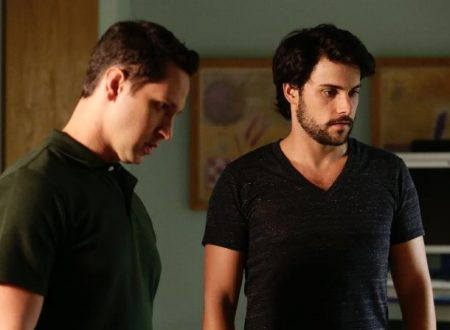 How to get away with murder – Recensione 3×10