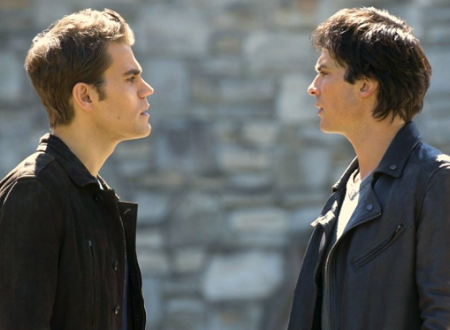 The Vampire Diaries – Recensione 8×08