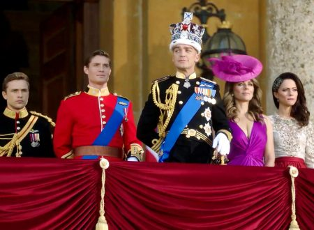The Royals – Recensione 3×05