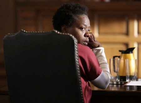 How To Get Away With Murder – Recensione 3×12