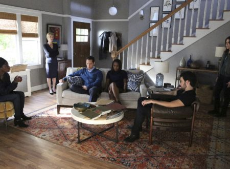 How to get away with murder – Recensione 3×13