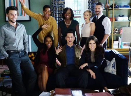 Recap How To Get Away With Murder: chi ha ucciso Wes?