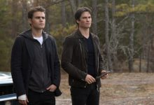 The Vampire Diaries – Recensione 8×14
