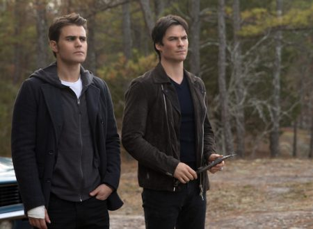 The Vampire Diaries – Recensione 8×14