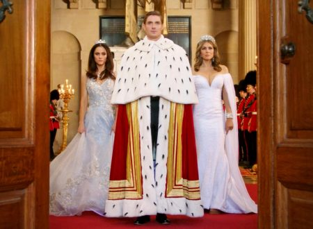 The Royals – Recensione 3×10